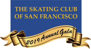 Skating Club of San Francisco 2019 Gala