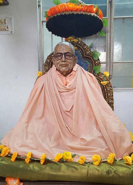 Deity Installation Anniversary in Siliguri | 27 May 2017 ...