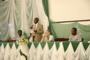 Prof Kunle Adekile