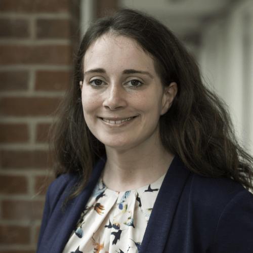 Dr Jenny Bosten