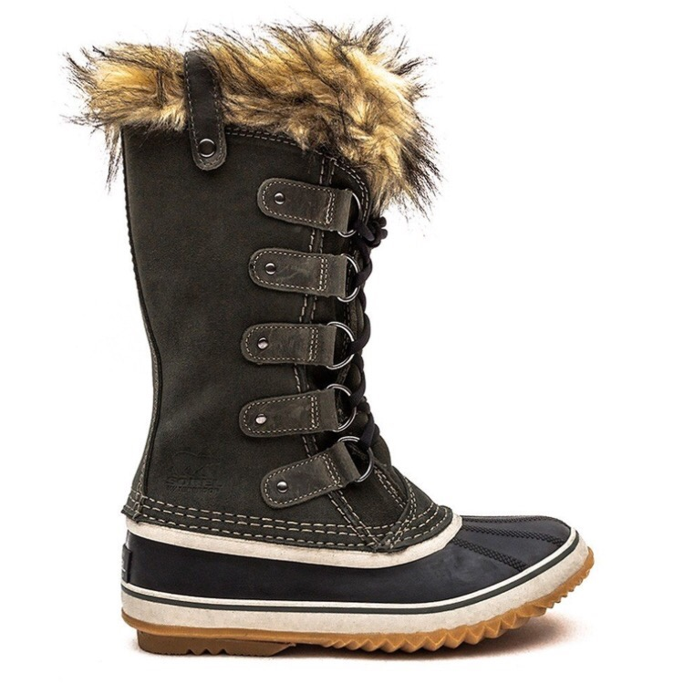 Snow Day with Sorel Boots - Winter Snow Boots - Fashion Favorite - SC's Scoop