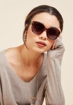 Le Specs 'Bandwagon' 51mm Polarized Retro Sunglasses