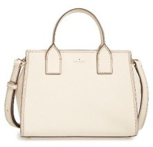kate spade new york dunne lane lake leather satchel