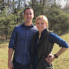 Getting Engaged - Our Trip to Fort Valley, VA and Horseback riding- SCsScoop.com