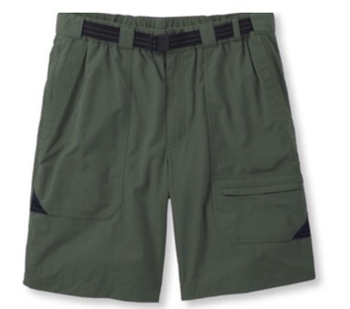 Unique Father's Day Gift Ideas - LLBean Shorts - SCsScoop - Sarah Camille's Scoop