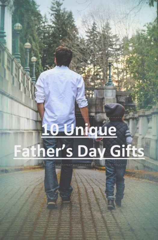 10 Unique Father's Day Gift Ideas - SCsScoop - Sarah Camille's Scoop