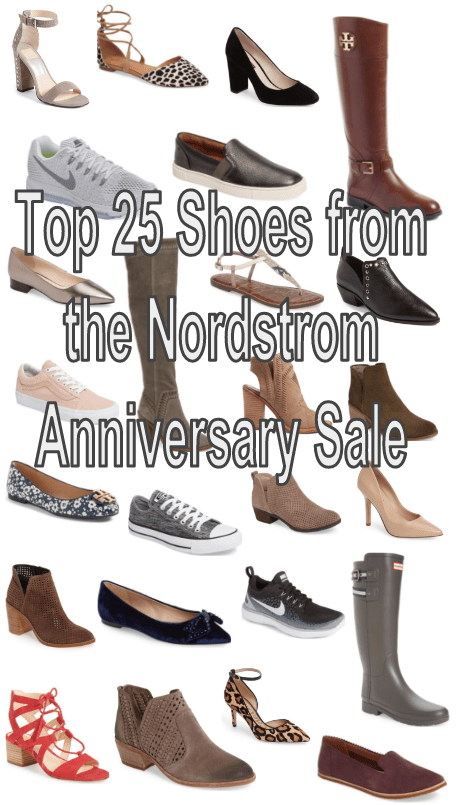 f17e51124 25 Fashionable Shoes from the Nordstrom Anniversary Sale - SC's Scoop