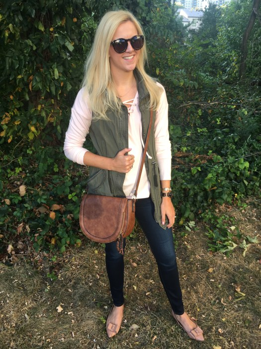 Ultimate Must Haves Fall Fashion Checklist