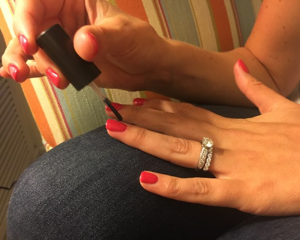 Nail your Gel Manicure at Home with Pink Gellac - Pink Gellac Review - SCsScoop.com