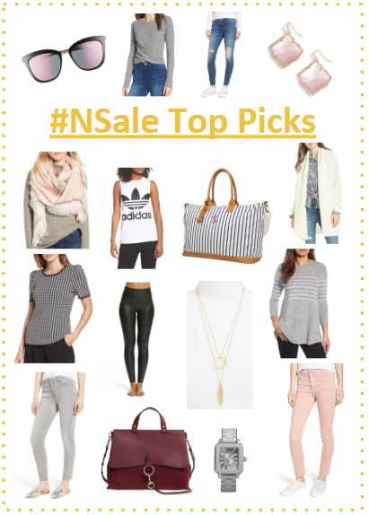 NSALE Top Picks Denim, Cardigans, Sweaters, Accessories and Basics - SCsScoop - Sarah Camille's Scoop