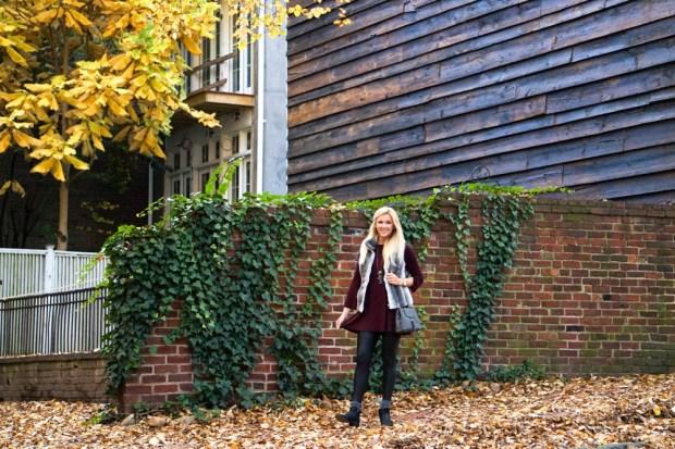 Four Faux Fur Vest Style Tips - Lou Lou Boutiques Old Town Alexandria - SCsScoop.com