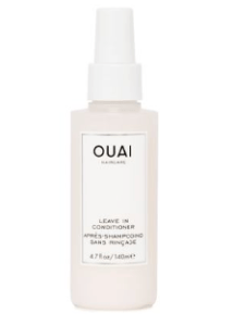 Ouai Leave-In Conditioner - 2019 FabFitFun Spring Box sneak peek and customization - SCsScoop.com