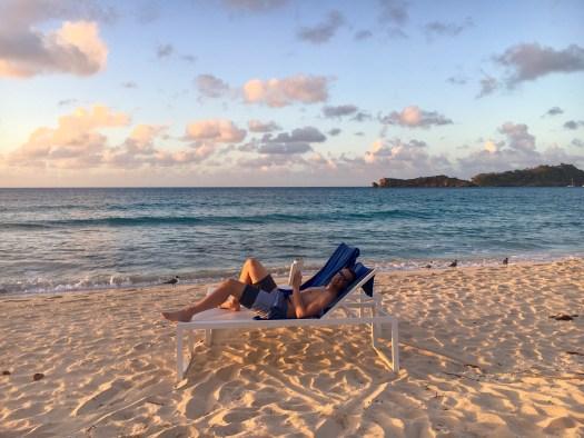 Honeymoon in Antigua  - Beach Honeymoon -SCsScoop.com