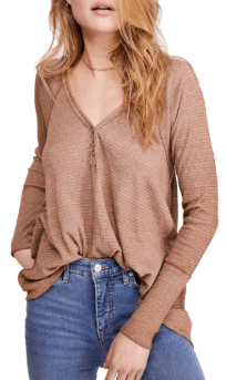 Free people henley - Shopping Tips & Top Picks for the Nordstrom Anniversary Sale - SCsScoop.com