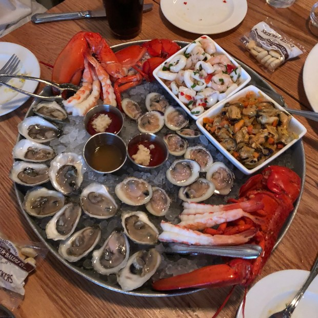 Where to Eat in Alexandria According to a Local - Hank's Oyster Bar - Old Town Alexandria, VA - SCsScoop.com