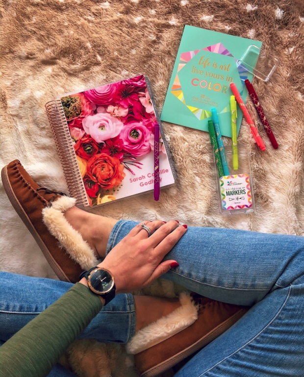 Tips to Make the Most out of Your 2020 Planner - planning tips - organization and goal setting - adulting series - SCsScoop.com