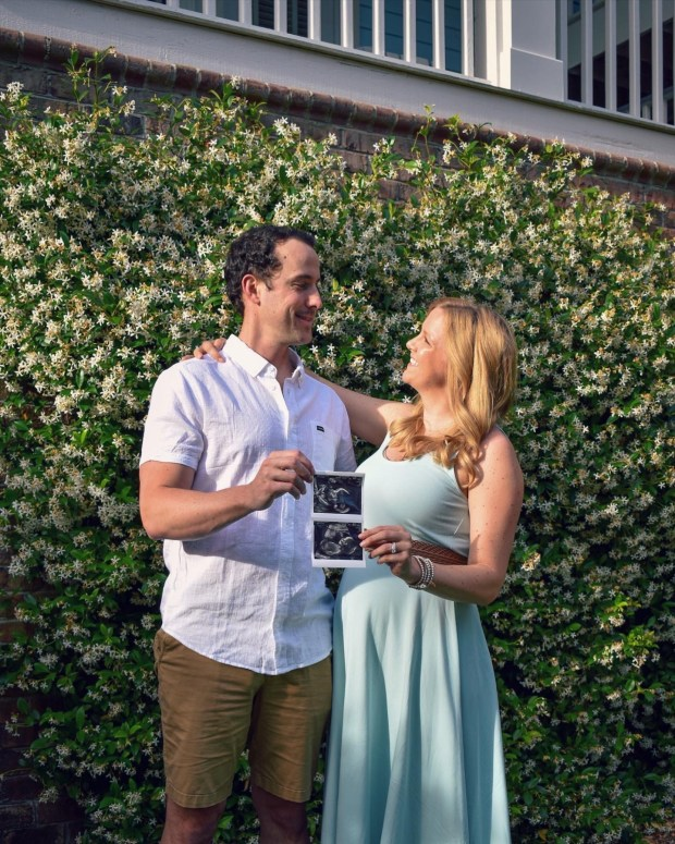 We're Having a Baby! - Pregnancy Announcement - SCsScoop.com