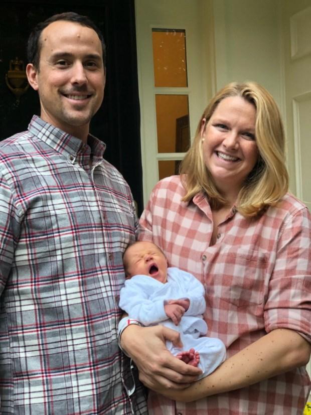 Life as a New Mom - SCsScoop.com