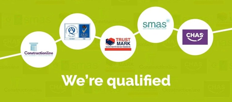 SCS Technologies - we're qualified