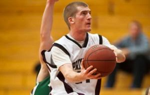 Sean Martin (Photo Courtesy Springfield College Athletics)