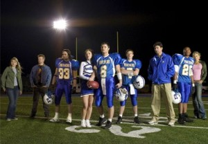 Photo courtesy of Friday Night Lights Facebook page.