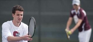 men's tennis april 27th