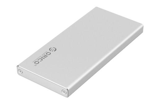 Hộp đựng ổ cứng 2.5inch Orico MSA-U3