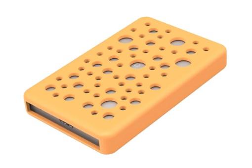 Hộp đựng ổ cứng 2.5inch Orico 2789U3