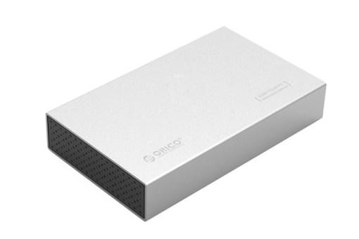 Hộp ổ cứng 3.5inch và 2.5inch Orico 3518S3