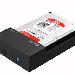 Đế ổ cứng Orico 6518US3