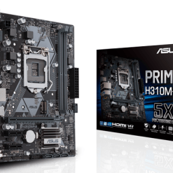 MAINBOARD ASUS PRIME H310M-A