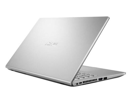 Laptop Asus D409DA-EK119T Silver