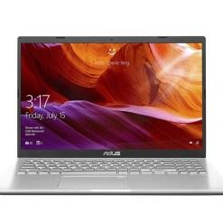 Laptop Asus 15 X509MA-BR269T Silver bản SSD 256GB