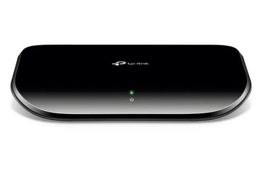 Unmanaged Pure-Gigabit Switch TP-Link TL-SG1005D