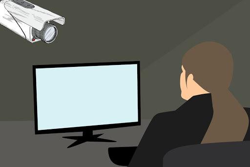 Cách truy cập từ xa hệ thống camera quan sát qua Internet