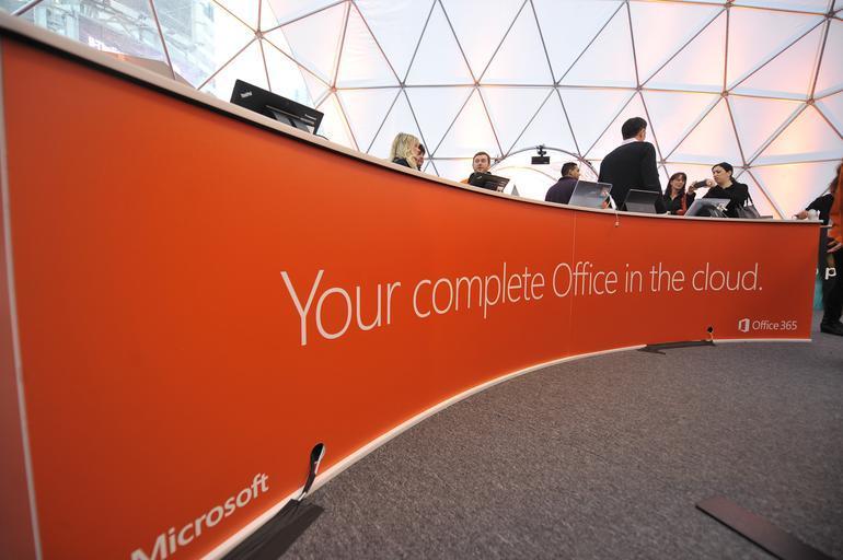 Những ứng dụng nào có trong Office 365?
