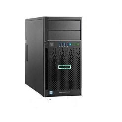 Máy Chủ HPE Proliant ML30 G10 - CPU E-2124 / Ram 8GB / Raid S100i SR Gen10 / 1x PS