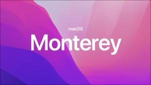 MacOS Monterey sẽ chạy trên máy Mac nào