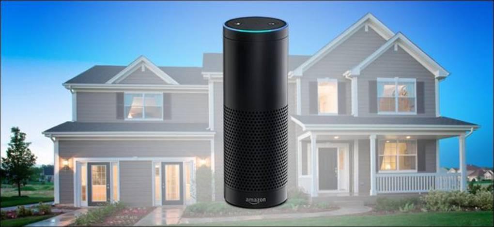 Cách kiểm soát các sản phẩm Smarthome của bạn bằng Amazon Echo