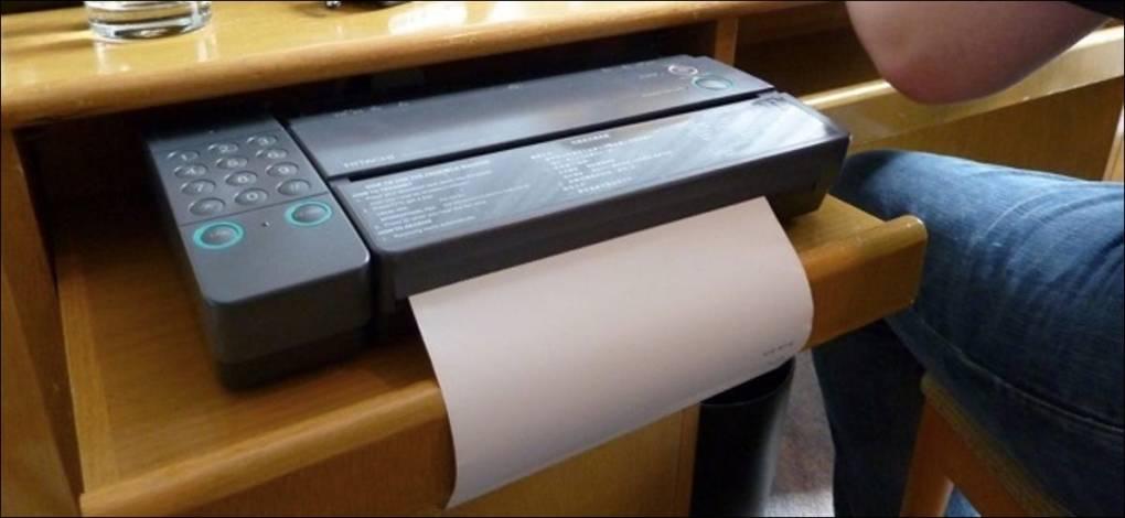 Cách gửi fax tài liệu từ điện thoại thông minh của bạn