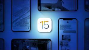 Có gì mới trong IOS 15