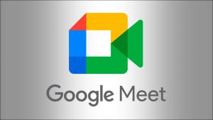 Phát biểu trong Google Meet
