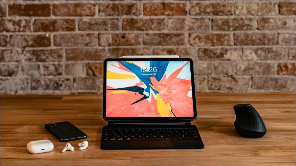Làm thế nào để iPad của bạn hoạt động như một máy tính xách tay