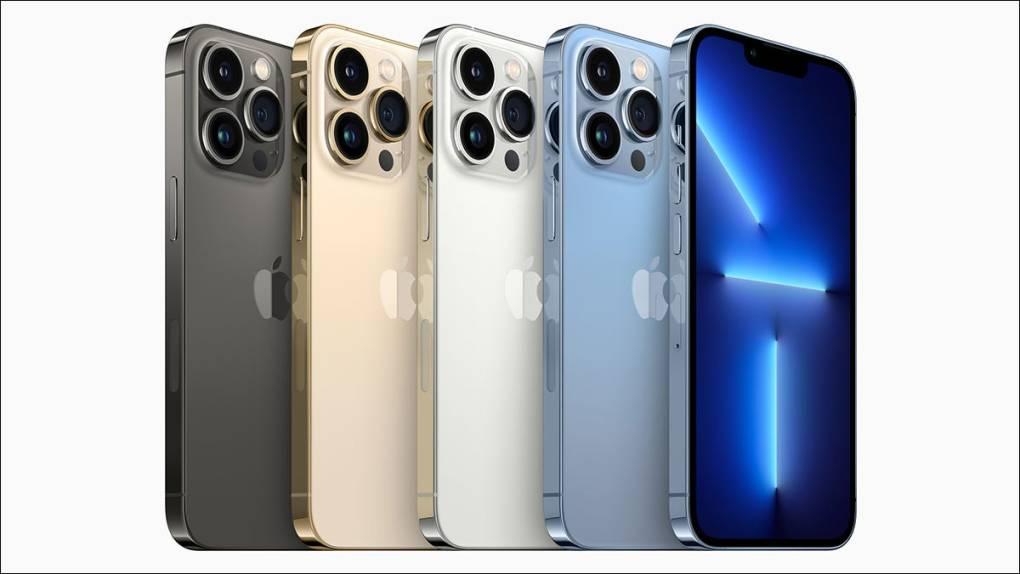Dung lượng pin Iphone 13
