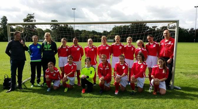 24-10-2015 TSV Gudok D6 – Sc 't Zand D10M (7-0)(B)