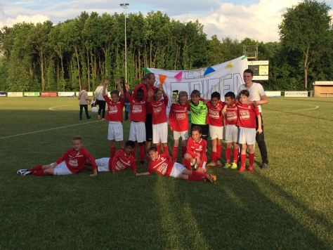 E1 Kampioen