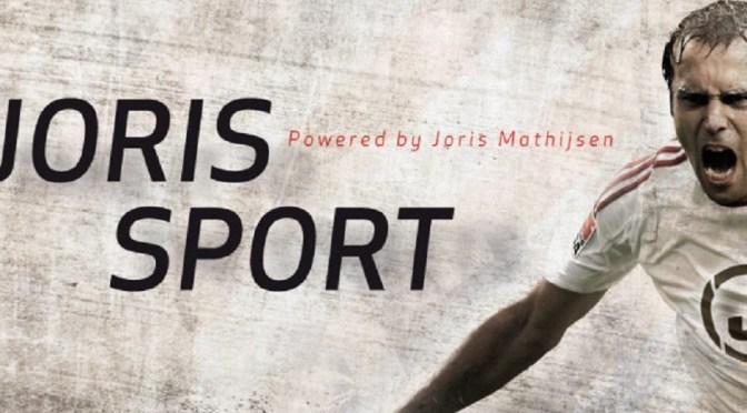 Hummel wordt de nieuwe kledinglijn en Joris Sport de leverancier