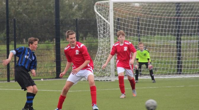 24-10-2015 TSV Gudok C4 – Sc 't Zand C4 (2-4)(B)