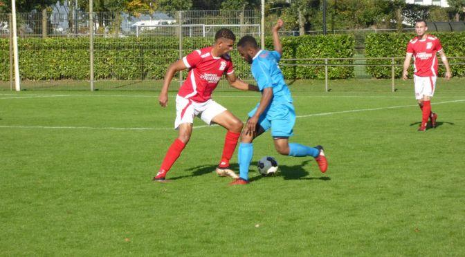 Sc 't Zand scoort niet tegen TOP (0-0)
