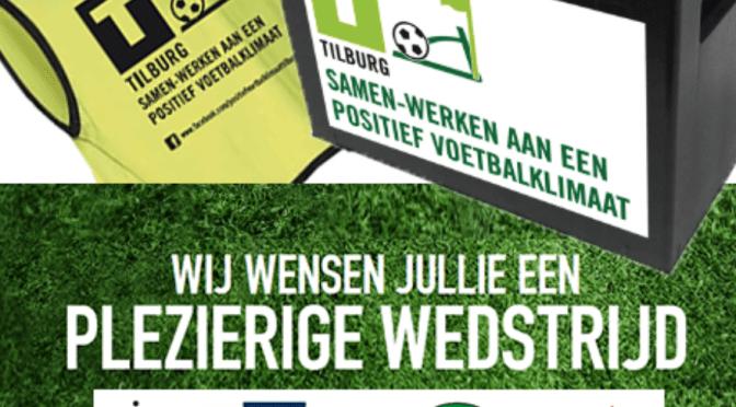 Aftrapweekend positief voetbalklimaat bij Sc 't Zand
